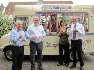 Ice Cream Beaconsfield
