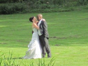 Newbury Manor Hotel, Berkshire, ice cream, wedding