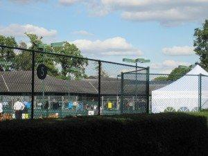 Wentworth Golf Club, Berkshire, Wentworth Tennis & Health Club, ice cream