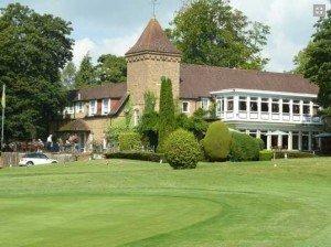 Badgemore Golf Club Henley on Thames