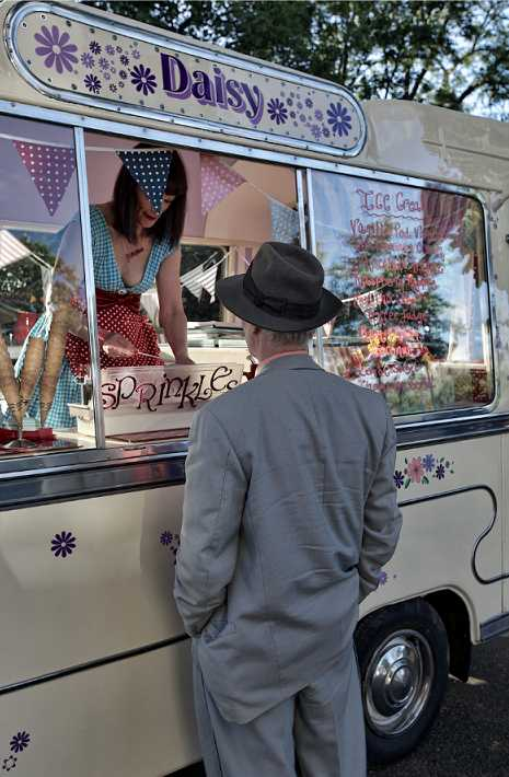 Weddings, Events, Festivals