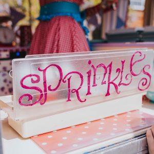 Wedding Sprinkles